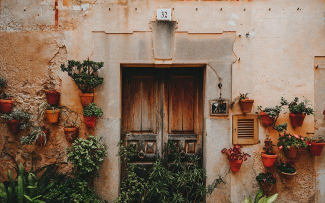 Mallorca, Valldemossa town