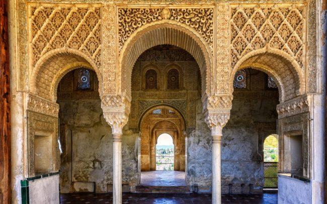 La Alhambra Palace