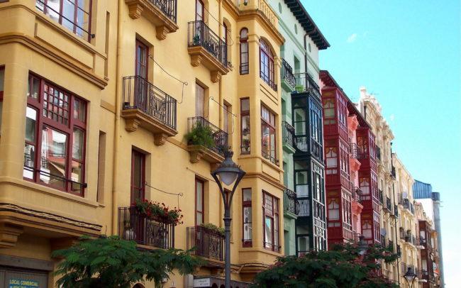 La Rioja capital, Logroño